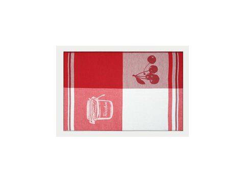 Ściereczka kuchenna Exclusive 50x70 cm  Kirschen