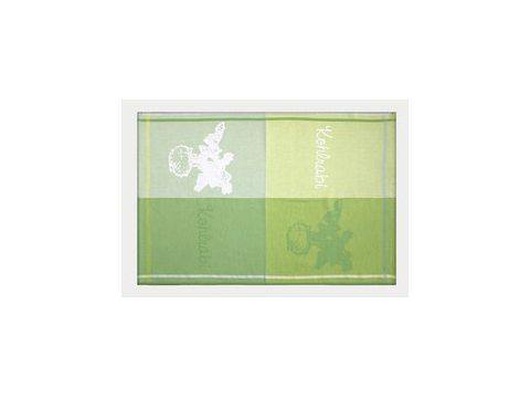 Ściereczka kuchenna Exclusive 50x70 cm  Kohlrabi