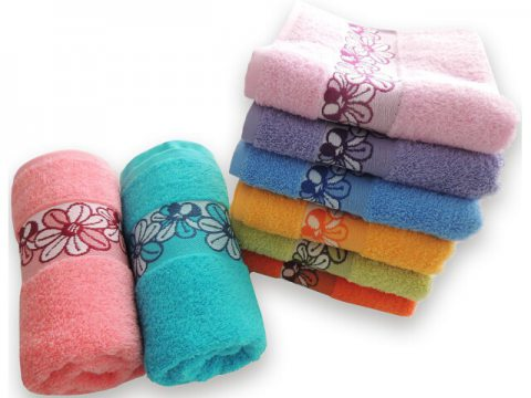 Ręcznik Frotex Dalia 50x90...