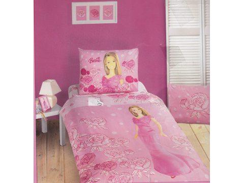 Pościel dziecięca 135X200 Barbie Barbi