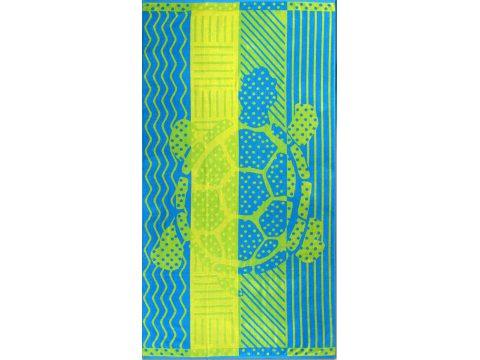 Ręcznik Plażowy kapielowy  100x180  Exotic  Greno