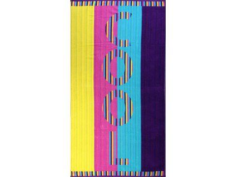 Ręcznik Plażowy kapielowy  100x180  Cool  Greno