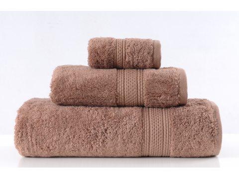 Ręcznik Egyptian Cotton 70x140 Carmelowy Greno
