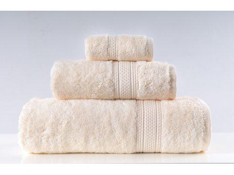 Ręcznik Egyptian Cotton 50x90 Kremowy  Greno