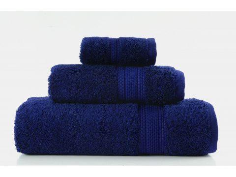Ręcznik Egyptian Cotton 70x140 Navy Blue   Greno
