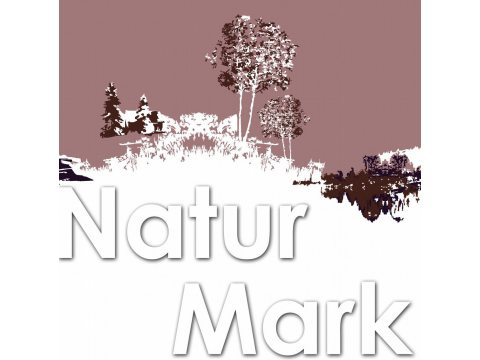 Komplet pościeli  satynowej Nature Mark 220x200 Gold Line Greno