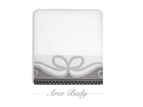 Ręcznik Arco 70x140  Biały...