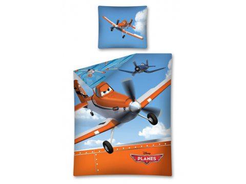 Komplet pościeli dziecięcej Planes / Samoloty  140x200  PL 02 Samolot