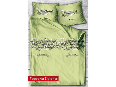 Pościel satynowa Toscana...