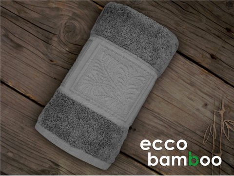 Ręcznik Ecco Bamboo 50x90...