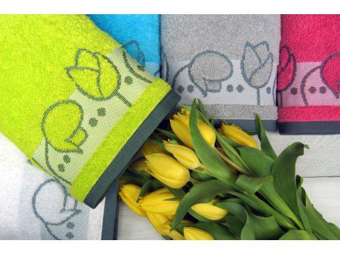 Ręcznik Tulipano 70 x 140...