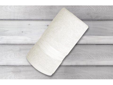 Ręcznik Fit - kremowy -...