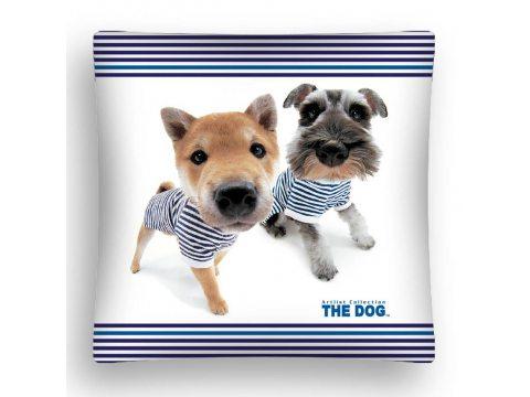 Poszewka licencyjna - microfibra - 40x40 cm - The Dog 07 - Pies