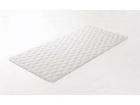 Nakładka chłodząca - mata na materac - 90x200 cm - Pad Cool Comfort - Paradies