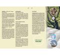 Kołdra puchowa - na zimę - 220x200 cm - biała - 100% puch gęsi - Tree & Goose Warm