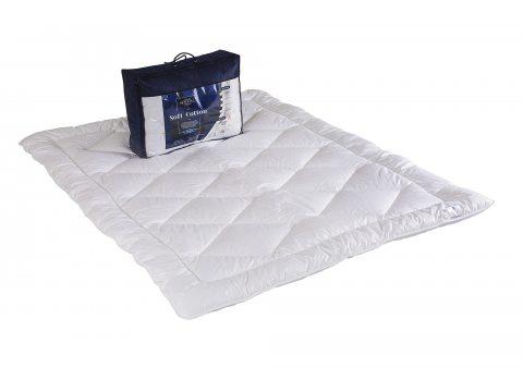 Kołdra - całoroczna -  Imperial Soft Cotton antyalergiczna 140x200 AMW