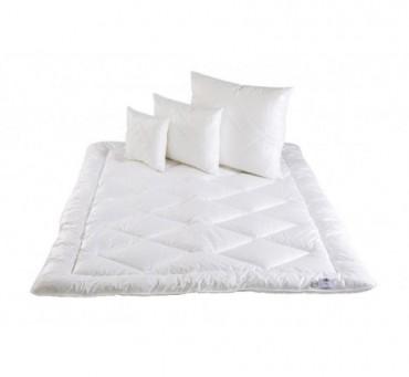 Poduszka Imperial Soft Cotton antyalergiczna 50x70 AMW z zamkiem