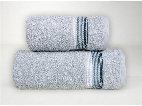 Ręcznik Ombre  - Jasno...