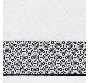 Kpl. ręczników na prezent -  Braganca - Greno - tacka