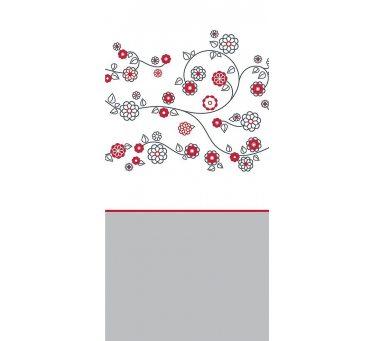 Pościel Bawełniana- 140x200 + 70x80 - Pauline  - Bielbaw
