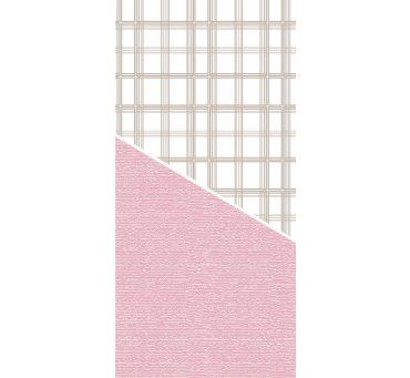 Pościel z Bawełny - 220x200 - Charlie Rose - Bielbaw - dwustronna