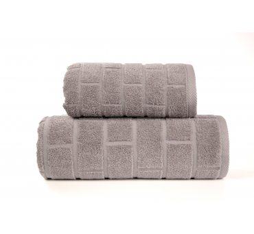 Ręcznik Brick - Cafe - 70 x...