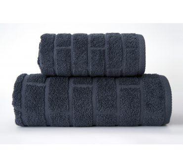 Ręcznik Brick - Ciemny...
