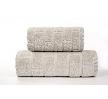 Ręcznik Brick - Cappucino -...