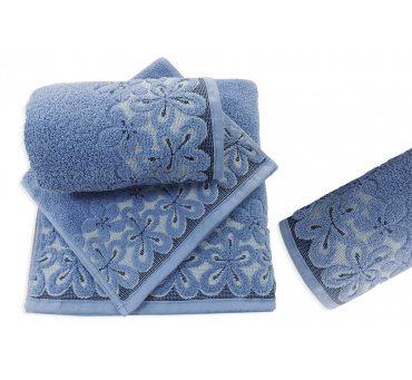 Ręcznik Bella 70x140 Denim...