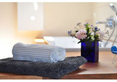 Jak wybrać najlepszy ręcznik hotelowy?