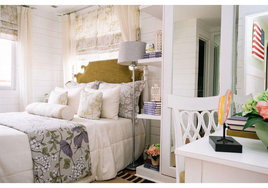Jaką pościel wybrać do sypialni w skandynawskim stylu?