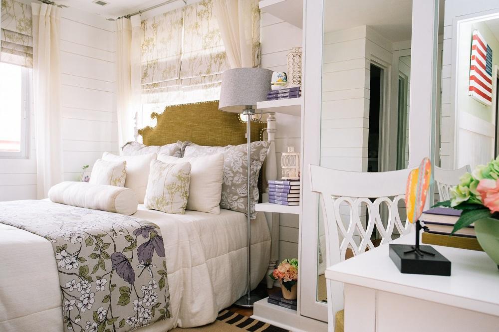Jak wybrać pościel do sypialni w skandynawskim stylu? Poradnik