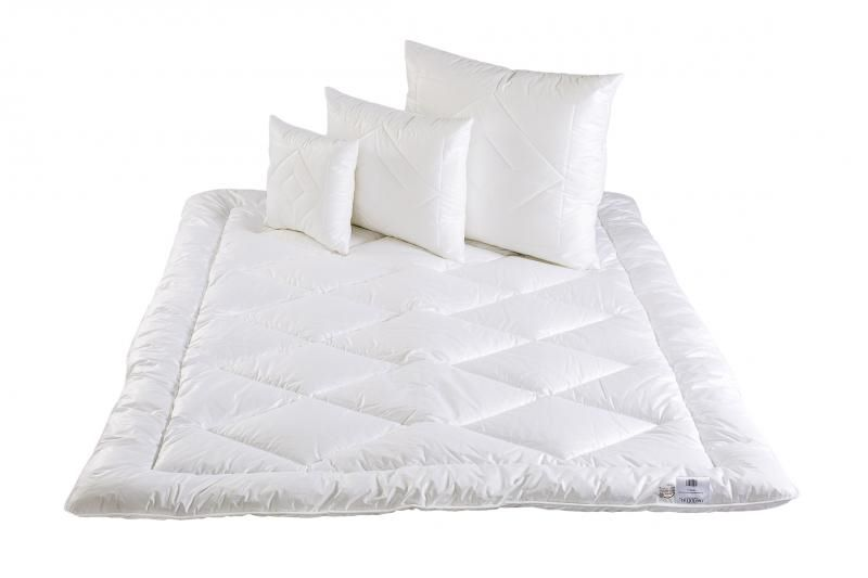 Kołdra - zimowa - Imperial Soft Cotton DUO antyalergiczna 200x220 AMW